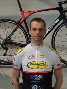 Arnaud Deleersnyder