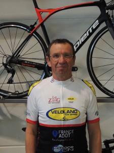 Gilles Poncin