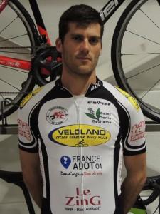 Julien Pauget