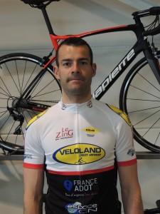 Xavier Bonnafou
