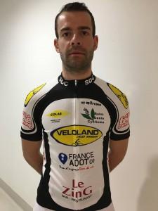 Xavier Bonnafous
