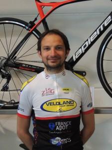 Benoit Maitre