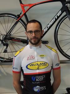 Julien Maitre