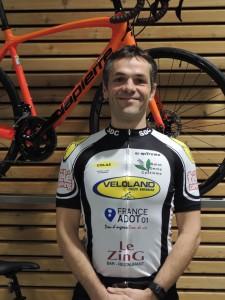 Ludovic Miel