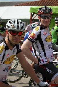 Pascal et Arnaud Romans