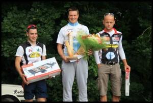 Lescheroux podium pass
