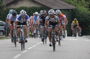 Tonio sprint Romans