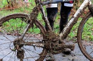 Vélo Arnaud