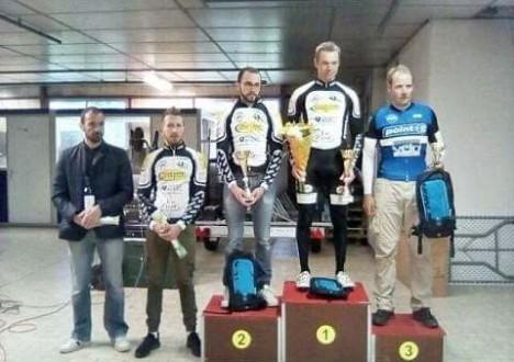 Ce dimanche au critérium FSGT de Bourg en Bresse qui se déroulait dans la zone Cenor, les coureurs du SDC ont fait fort dans la course des 1 et 2 […]
