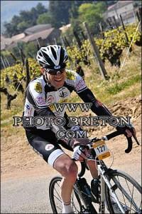 Bourgogne Cyclo Arnaud
