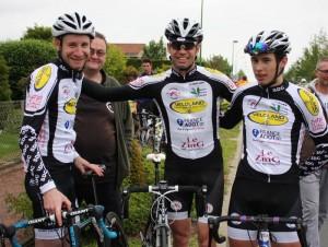 Champ Ain Charin Arnaud Valentin