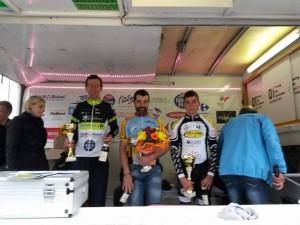 Domsure podium