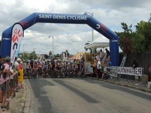 St Denis départ pass