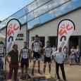 Ce dimanche, le SDC est resté maître à domicile en réalisant dans la course des Pass'Cyclisme un triplé inédit : En effet dès le départ on vit s'échapper un duo […]