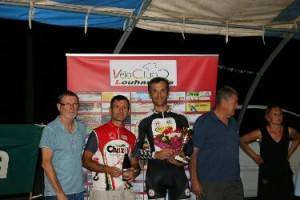 Varennes Ludo podium