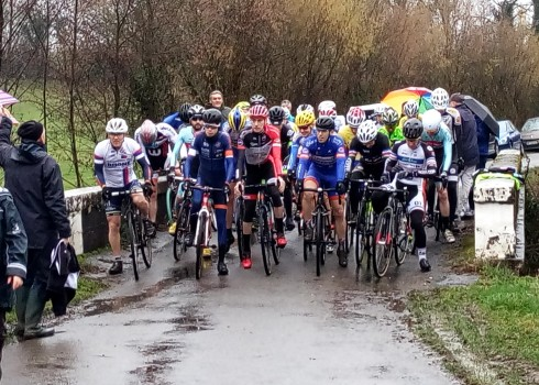C'est dans des conditions très difficiles (pluie, boue…) que s'est déroulé le cyclo-cross de Servas qu'organise Daniel Perret avec l'aide du SDC. 36 concurrents ont pris part aux différentes courses. […]