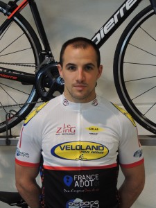 Antonin Feyeux