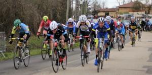 Dommartin sprint Gabrillargues