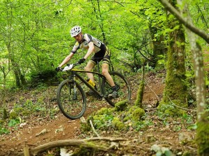 Coupe BFC VTT Dole Guillaume