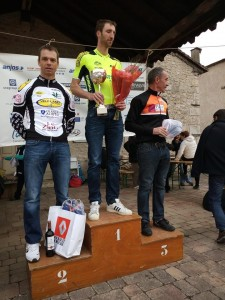 Villette Podium Arnaud