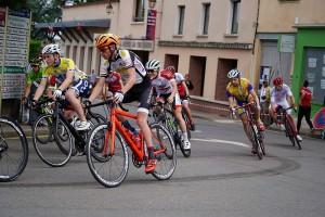 Champ Ain Florian
