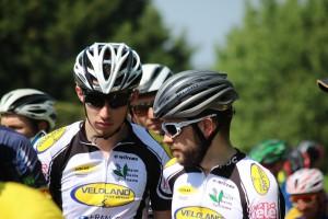 Champ dep FSGT Julien et Valentin