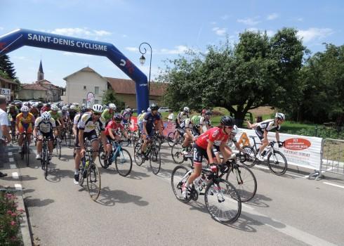 Le dimanche 10 juin, le SDC organisait, avec l'aide du comité des fêtes, son traditionnel prix de Lescheroux. Dans la course des 3ème caté et junior, c'est le jeune sociétaire […]