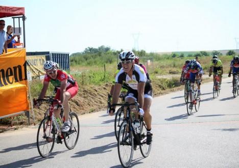 Les beaux jours sont là et les coureurs du SDC aussi… C'est notre super vétéran Philippe Vanderbiest qui s'impose au sprint au prix FSGT de Fareins. Tous les résultats de […]