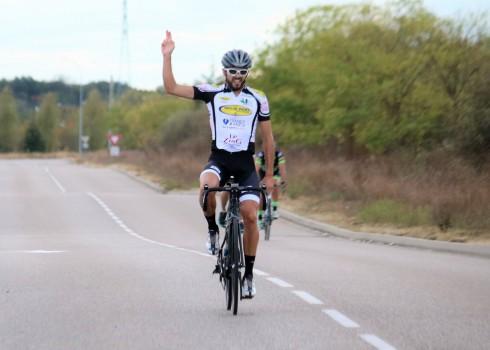Quelle fin de saison pour les coureurs du club ! Les victoires s'entassent et les places d'honneurs s'accumulent, cette fois-ci c'est Julien Maitre qui signe sa 4ème victoire de la […]