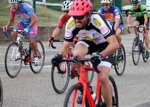 Dimanche dernier, Médéric Bitouzé a obtenu une belle 2ème place au cyclo-cross FSGT de Brindas en catégorie B. La veille, il avait prit la 7ème place au cyclo-cross d'Oullins. Rappelons […]