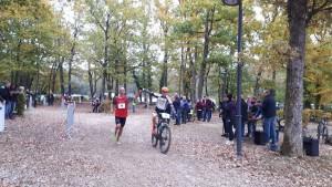 Vetathlon La Grange du pin 2