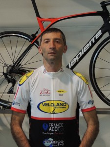 Jean-Yves Rongier