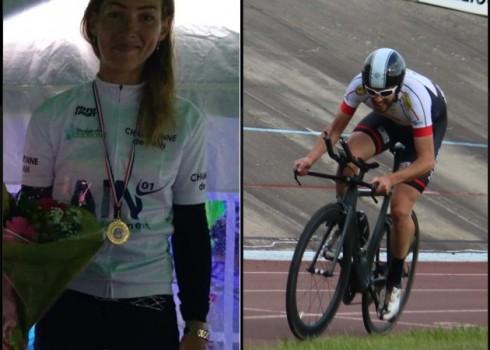 Après son titre de championne départementale en FSGT, Virginie Dubus a remporté le titre de championne de l'Ain féminine FFC à Cuet. Du côté des garçons, Julien Maitre prend une […]