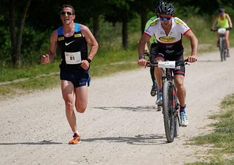 Le 30 mai dernier avait lieu le Lacathlon de Montrevel : Epreuve par équipe de 2 en course à pied et VTT où 173 équipes étaient au départ. C'est un […]